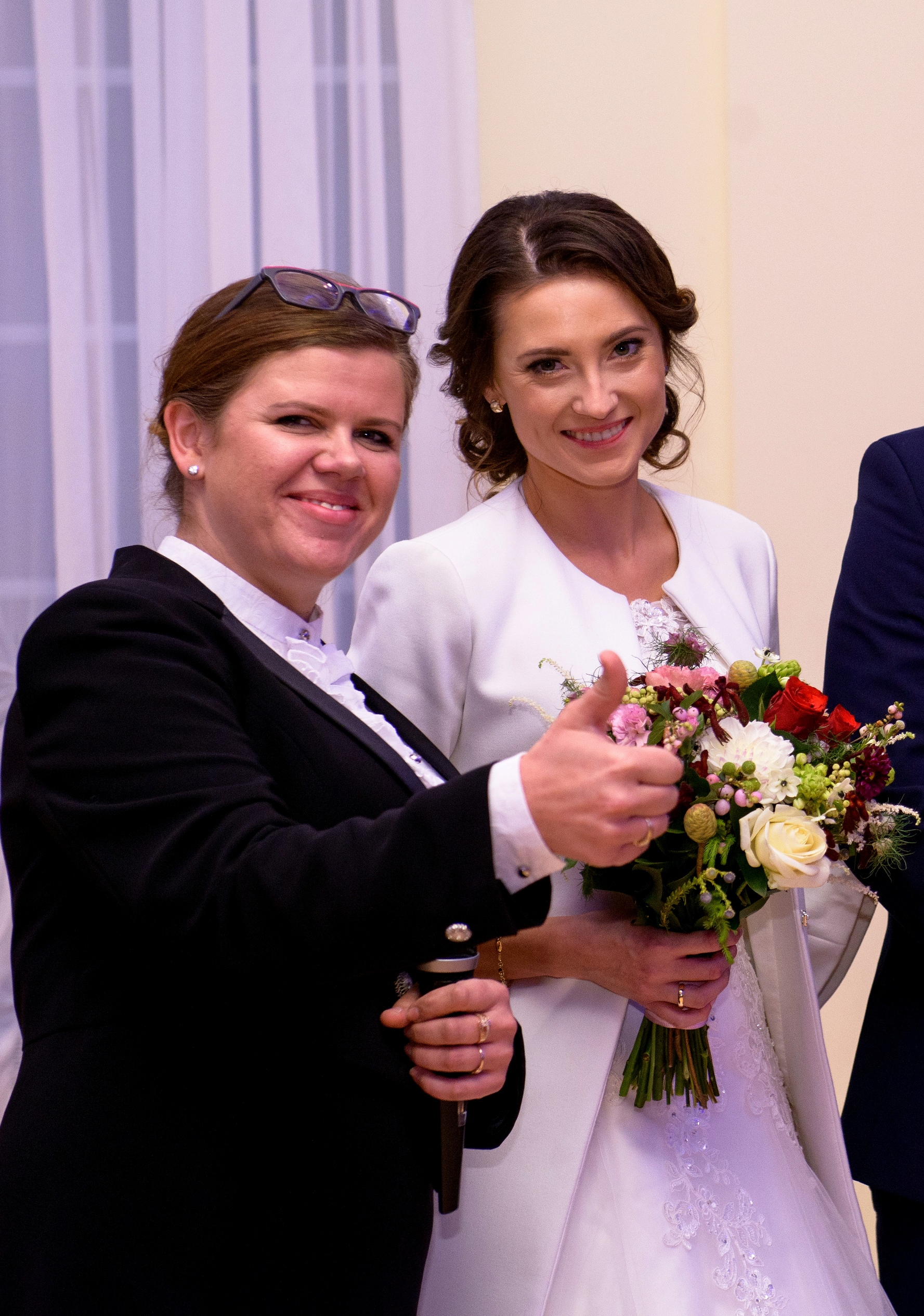 Slub Anny i Piotra